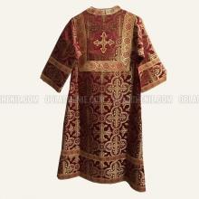 Altar server robes 10339