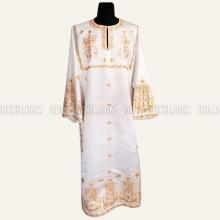 Altar server robes 10340