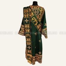 Deacon's vestments 10341 2