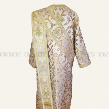 Deacon's vestments 10344 2