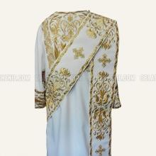 Deacon's vestments 10348 2