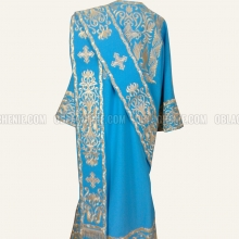 Deacon's vestments 10357 2
