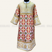 Deacon's vestments 10360 2