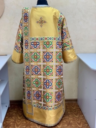 Deacon's vestments 10363 2