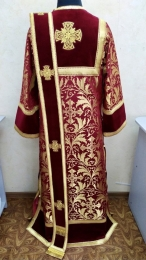 Deacon's vestments 10364 2