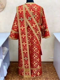 Deacon's vestments 10365 2