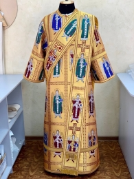 Deacon's vestments 10366
