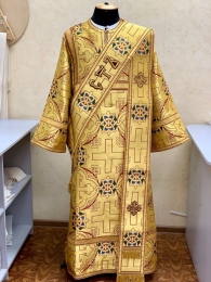 Deacon's vestments 10367 1