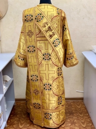 Deacon's vestments 10367 2