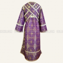 Deacon's vestments 10375 2