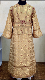 Deacon's vestments 10376