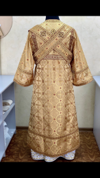 Deacon's vestments 10376 2