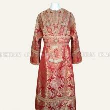 Deacon's vestments 10379 1