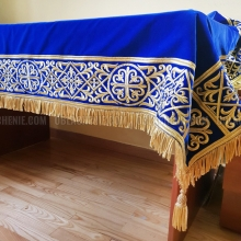 Holy Table vestments 10439