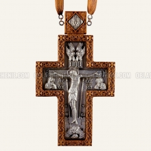 Wood Cross 10463