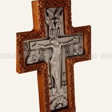 Крест из дерева 10463 1