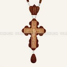 Wood Cross 10464