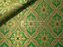 Greek brocade 10555