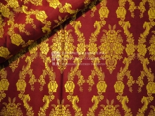Greek brocade 10630