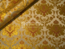 Greek brocade 10636