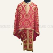 Priest's vestments 10656