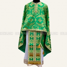 Priest's vestments 10657