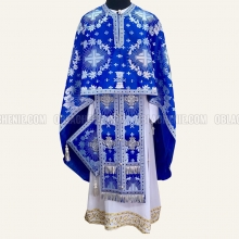 Priest's vestments 10658