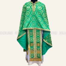 Priest's vestments 10659