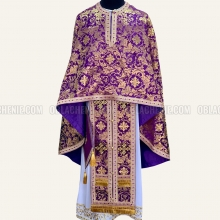 Priest's vestments 10661
