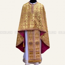 Priest's vestments 10664