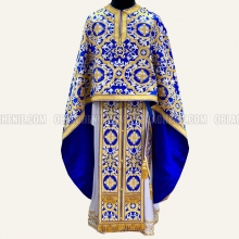 Priest's vestments 10667