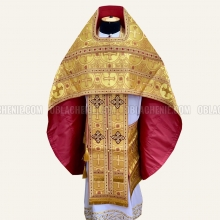 Priest's vestments 10669