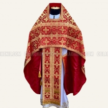 Priest's vestments 10671