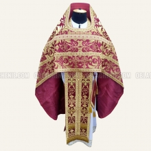 Priest's vestments 10674