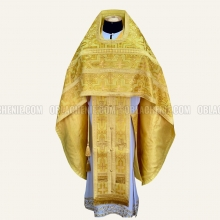 Priest's vestments 10675