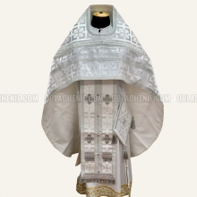Priest's vestments 10677