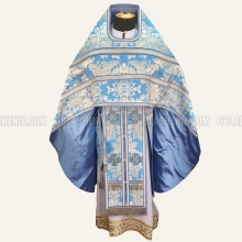 Priest's vestments 10678