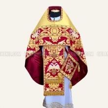 Priest's vestments 10679