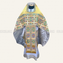 Priest's vestments 10680
