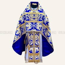 Priest's vestments 10681