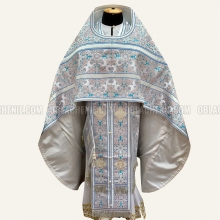 Priest's vestments 10682