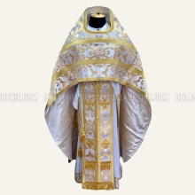Priest's vestments 10684