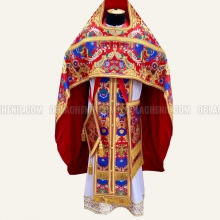 Priest's vestments 10685