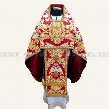 Priest's vestments 10690