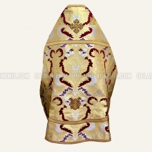 Priest's vestments 10691 2
