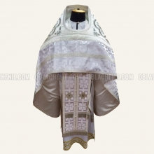 Priest's vestments 10692