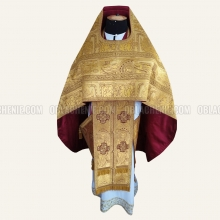 Priest's vestments 10693