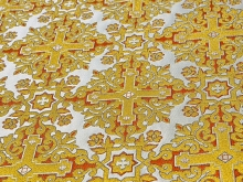 Church fabric 10717 3