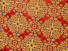 Church fabric 10717 5