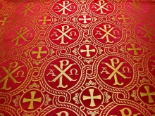 Church fabric 10724